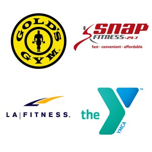 Commercial Gym Examples