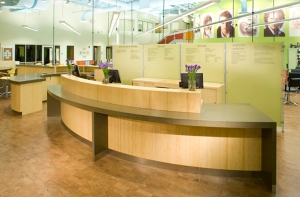 US Floors New Earth Cork Flooring Line