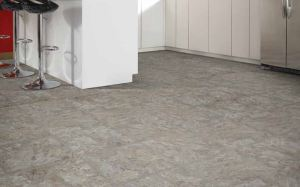 Interlocking Vinyl Tile