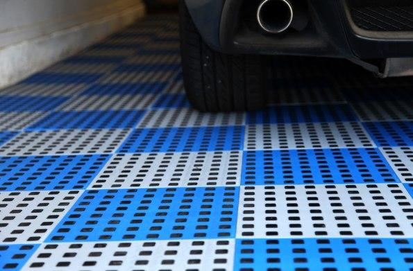 Flex Loc Pro Tiles